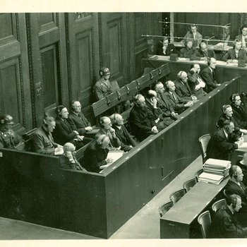 Photo 1919 - Judges of the People's Courts