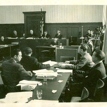 Photo 1923 - Case 3 Tribunal