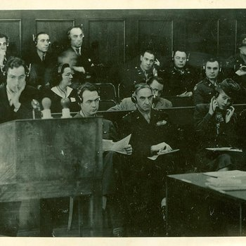 Photo 1924 - Gen. Lucius D. Clay