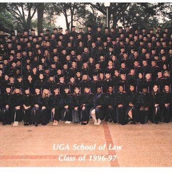 UGA School of Law, Class of 1997