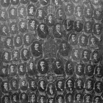 Law Department University of Georgia, Class of 1901