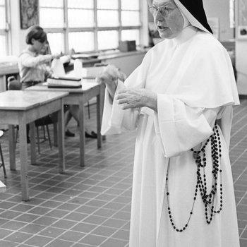 Sister Mary Joseph Art 1967-1969