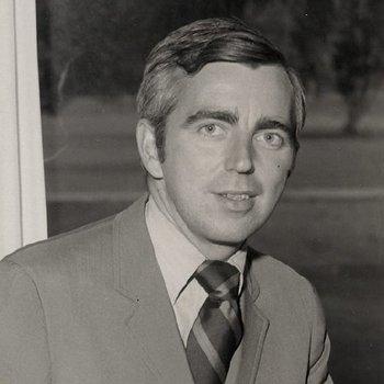 Dr. Donald E. Ross (1971-2006)