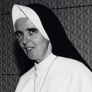 Sister de la Croix O'Connell, RSHM (1964-1970)