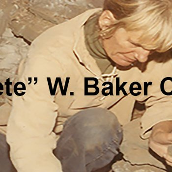 """Anne """"Pete"""" W. Baker Collection"""
