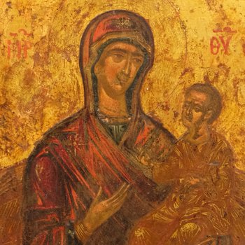 Post-Byzantine Art