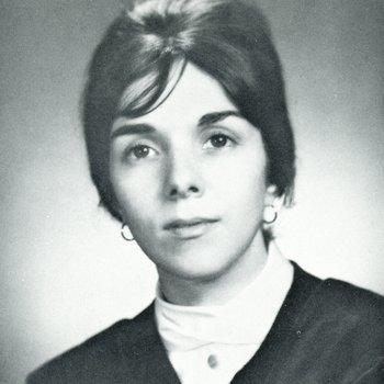 Margaret Libonati Leahy