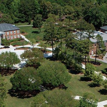 CCU Campus