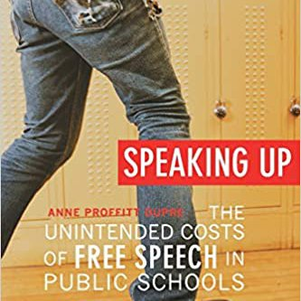 Speaking Up: The Unintended Costs of Free Speech in Public Schools