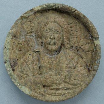 Icon of Christ Pantokrator