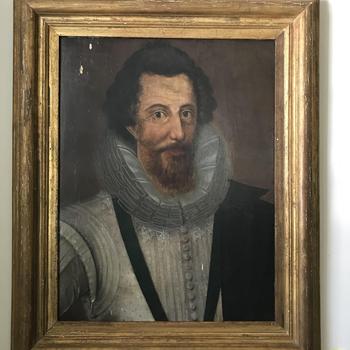 Walter Devereau, Earl of Essex