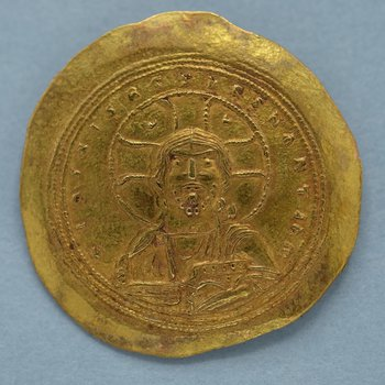 Histamenon of Constantine IX Monomachos