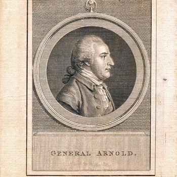 General Arnold