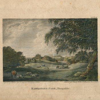 Hawkstone-Park, Shropshire