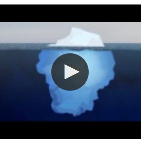 Military Culture Iceberg