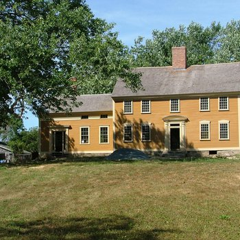 Cory House 007: After Restoration