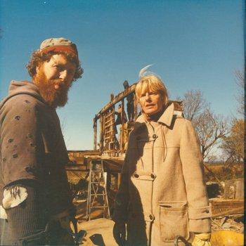 Mott House: Conversation with Anne Baker and Steve Tyson