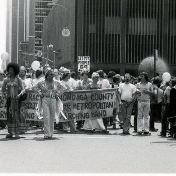 Pride NYC 3