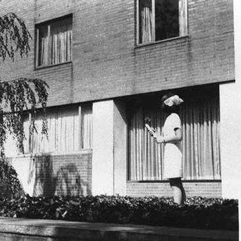 The History of Nursing at Jefferson