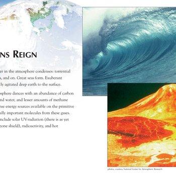 Panel 08: The Rains Reign