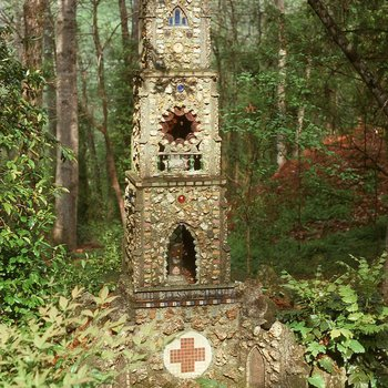 Brother Joseph: Temple of the Fairies