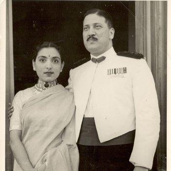 Major General Nanavati